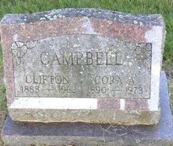 Clifton E. Campbell