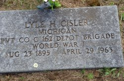 Lyle H. Cisler