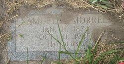 Samuel Morrell