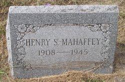 Henry S Mahaffey