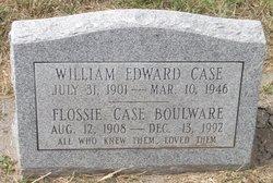 Flossie <I>Palmer</I> Boulware