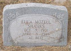 Eula Mozell Shanks