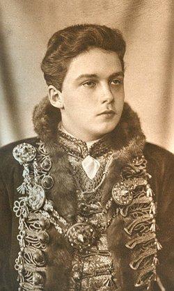 Dr Otto von Habsburg