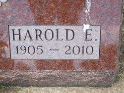 Harold Edward Bruns