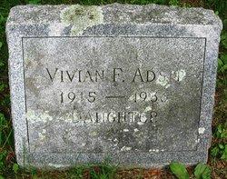 Vivian Fern Adsit