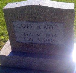 Larry Henry Abbey