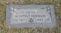 Martin Herdahl