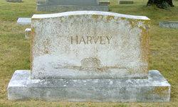 Edwin Johnson Harvey