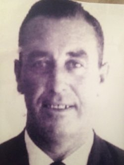 Pvt Homer Stewart King