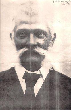 Enoch Walker