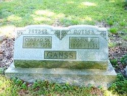 Conrad Ganss, Sr