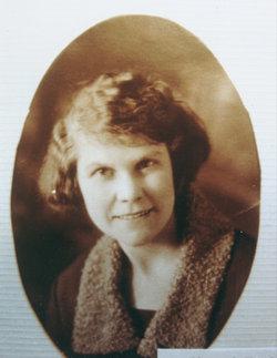 Ida Ellen <I>Poorbaugh</I> Rath