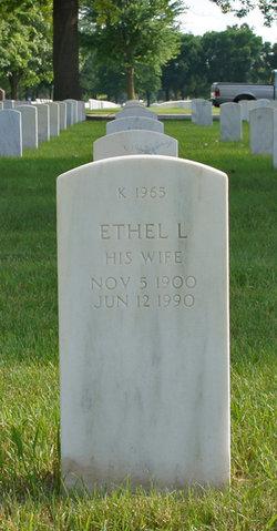 Ethel L Delisle