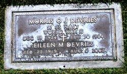 Morris Oliver Joseph Devries