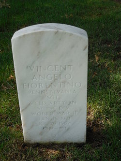Vincent Angelo Fiorentino