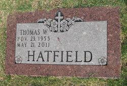 "Thomas Wayne ""Tom"" Hatfield"