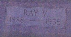 Ray Virgil Abbey