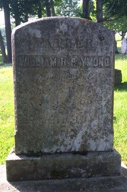 William Ransom Raymond