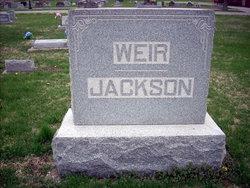 W. R. Jackson