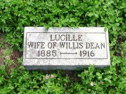 Lucille K. Dean