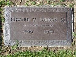 Howard Vivian Jordan, Sr