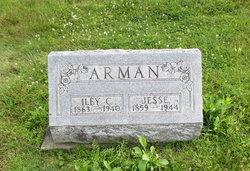 Iley <I>Goldsmith</I> Arman