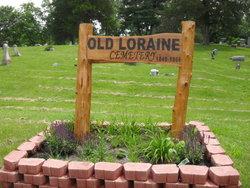 Old Loraine Cemetery