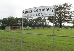 Sardis Baptist Church Cemetery