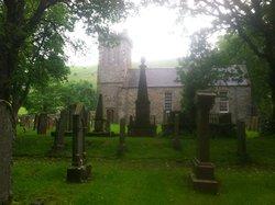 Ettrick Churchyard