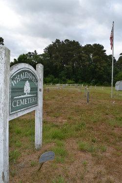 Whaleyville Cemetery