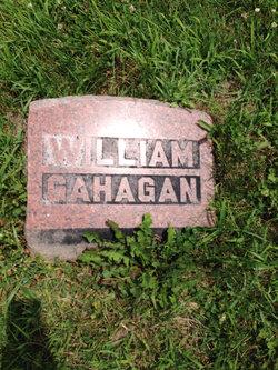 E William Gahagan