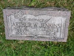 William Arthur Jenkins