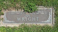 Carl Edwin Wright