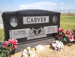 Ronnie Jean Carver