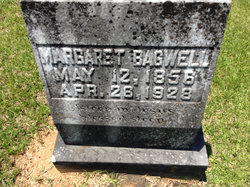 Margaret Melissa <I>Lesley</I> Bagwell
