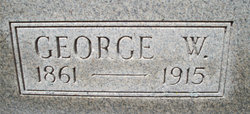George W. Bailey