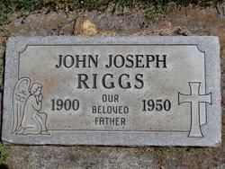 John Joseph Riggs