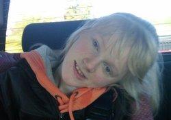 Chelsea Margaret Cottrell