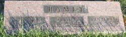 Orin Ramey