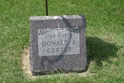 Donald Ray Carter