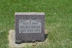 Ida Belle <I>Waggoner</I> Carter