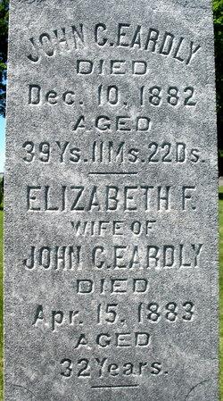 John C. Eardly