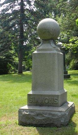 William Grant Simmons