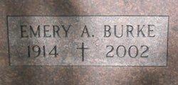 Emery Archibald Burke