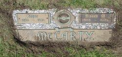 Aileen M. <I>Walker</I> McCarty