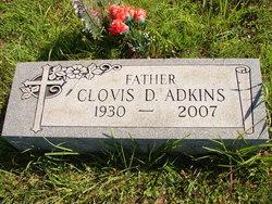 Clovis Dempsey Adkins