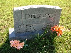 Etta Lee <I>Glidewell</I> Auberson
