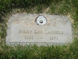 Riley Lee Daniels
