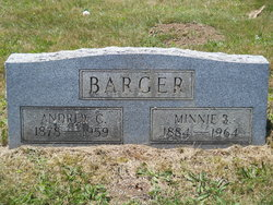 Andrew C Barger