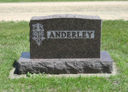 Delores M Anderley